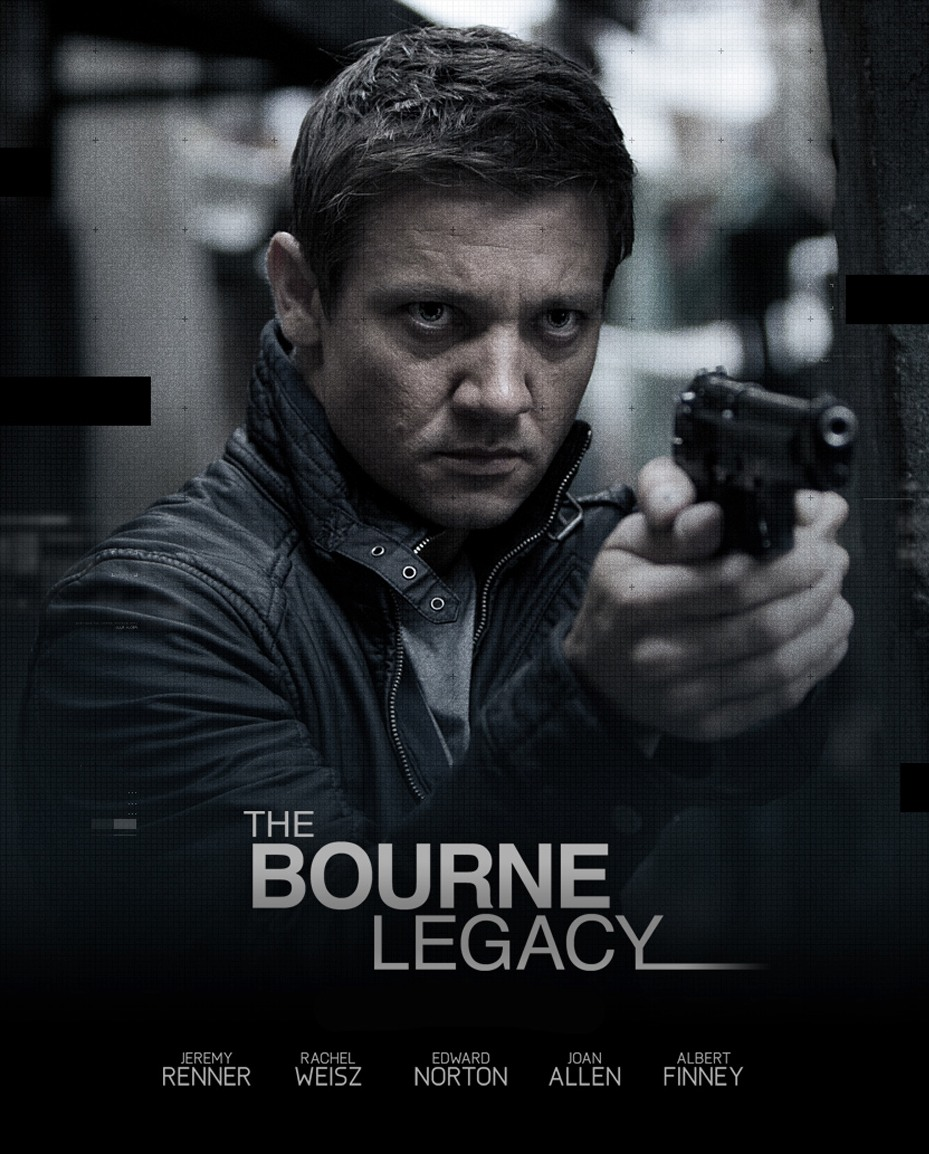 Watch Movie The Bourne Legacy High Quality