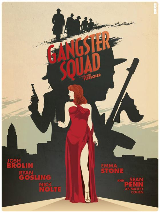 GangsterSquadMF