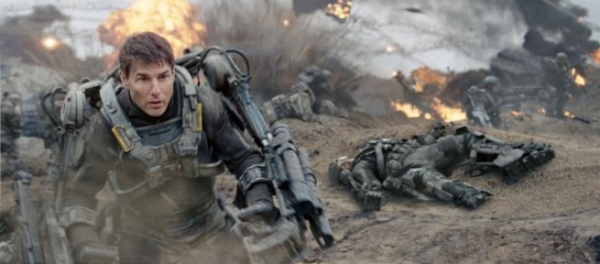 Edge of Tomorrow Still 01