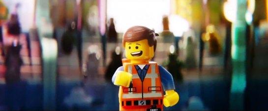 The Lego Movie 02