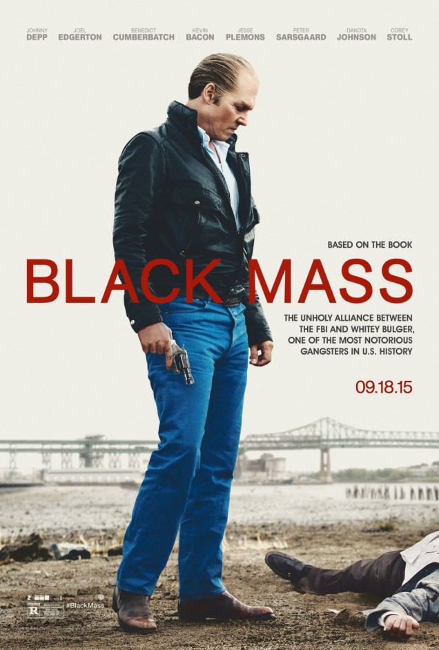 black mass poster large