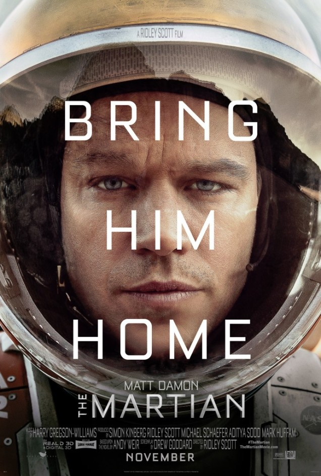 The-Martian-Poster-Matt-Damon-691x1024