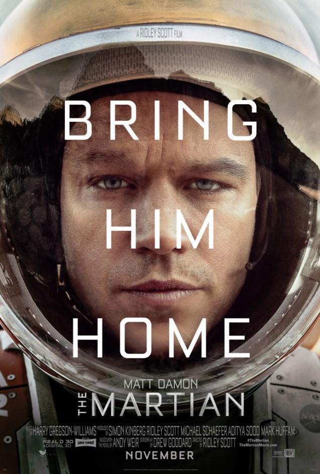 The-Martian-Poster-Matt-Damon-691x1024