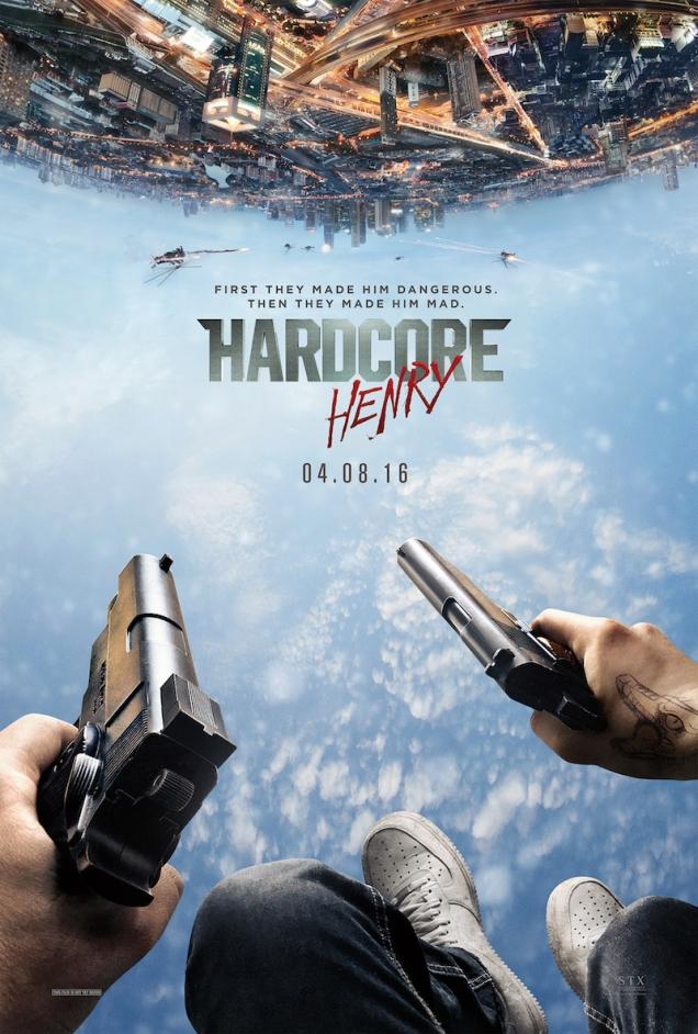 hardcore henry large